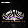Wholesale Rhinestone Pageant Crowns