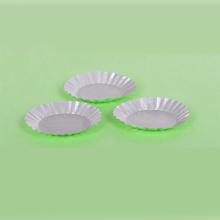 FDA Non-toxic Aluminum Foil Cup for egg tart