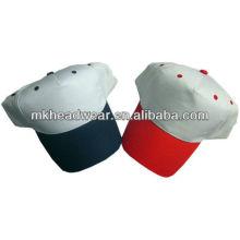 Mode Baumwolle Werbe-Cap in Nanjing gemacht