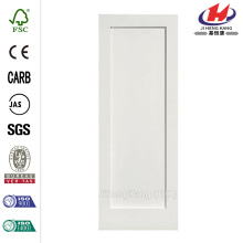 Smooth 1-Panel Solid Core Primed Composite Interior Door