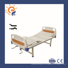 FB-25 CE ISO Approved 2 Funktionen Clinical Single Patient Bed