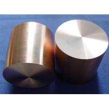 Wcu Tungsten Copper Alloy Bar/Rods/Plate
