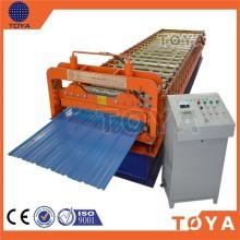 TOYA silo a grain occasion steel|silo roll forming machine/automatic stamp machine