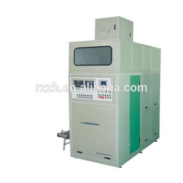 DCS-5F16 six côtés en plastique et vide Machine d'emballage semi-automatique à riz