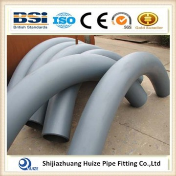 stainless steel fittings and bending