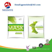 Sac en aluminium pour masque facial Masque Emballage Sac / pochette