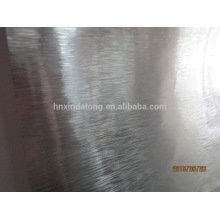 Brushed Aluminum Coil