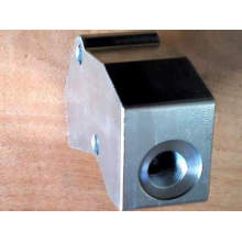 Machining Parts Hydraulic Parts Distributor