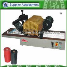 Placa de matrícula de automóviles máquina de impresión térmica