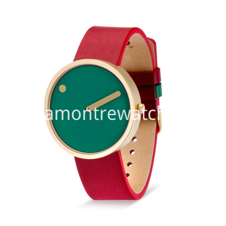 new design fashion girls watch