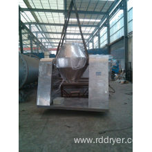 Low cost brand rotary cone vacuum dryer