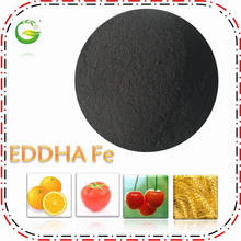 Nature EDDHA 6% Fe Organic Fertilizer
