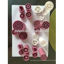 Electronic alumina al2o3 ceramics