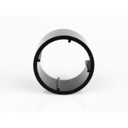 Gran anillo de buen rendimiento en condiciones de servidumbre imán de Ndfeb