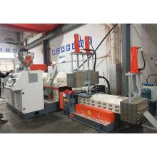 Plastic Granulator Recycling Machine PE PP FILM machine