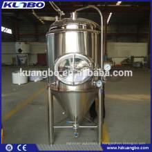 made in china industrial beer fermentation equipment