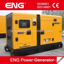 Generador silencioso Quanchai 8kw entrega en 7 días para la venta