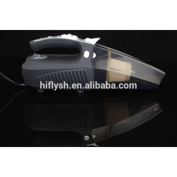 HF-VC03 (105) 12V 100W Portable Wet and Dry Cuatro en una aspiradora de coche Car Air Pump (certificado CE)