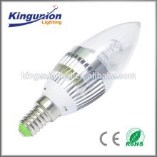 Сертификат UL Светодиодная лампа накаливания