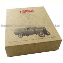 Luxury Cosmetic Cardboard Rigid Paper Gift Box