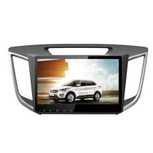 Автомобильный DVD-плеер для Hyundai IX25 (HD1050)