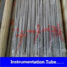ASTM A269 1.4301 Инструментальная трубка из нержавеющей стали