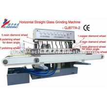 YMA422 Azulejo del terrazo acristalamiento máquina con 8 ruedas