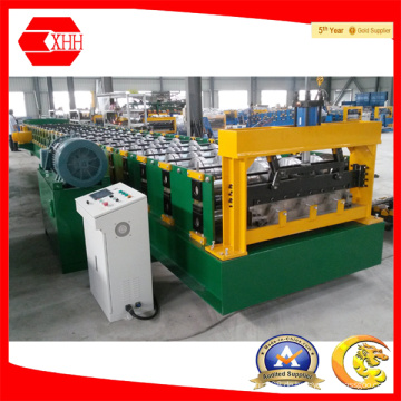 Boden Deck Roll Umformmaschine Yx75-900