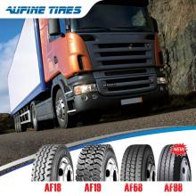Aufine TBR-Radial-LKW-Reifen (12.00R24)