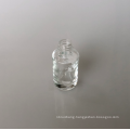 20ml column glass bottle with radius
