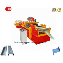 C Z Purline Full Automatic Roll Forming Machines