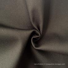 Tissu Teinté Spandex Coton (QF13-0239)