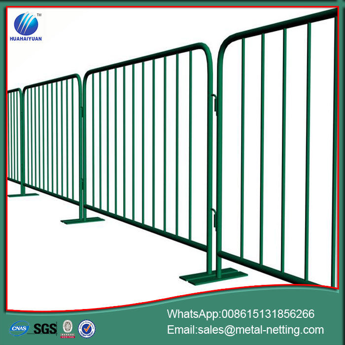 Road Steel Barrier