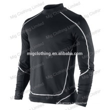 Windproof long sleeve Mid layer