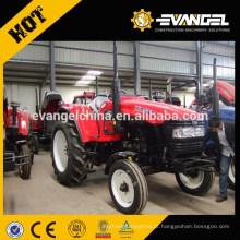Trator de exploração agrícola TE254 de Foton Lovol mini venda