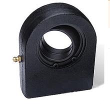 Boucle d'oreille de cylindre d'huile rotule sphérique simple roulement GF45do GF60do