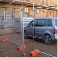Australia Fence mobile temporaire