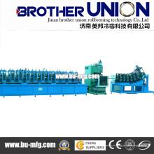 Máquinas para conformar rollos de secciones automáticas