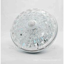 Haute qualité 10W e27 led lumière de nuit capteur de vente chaude capteur de lumière solaire lumière capteur
