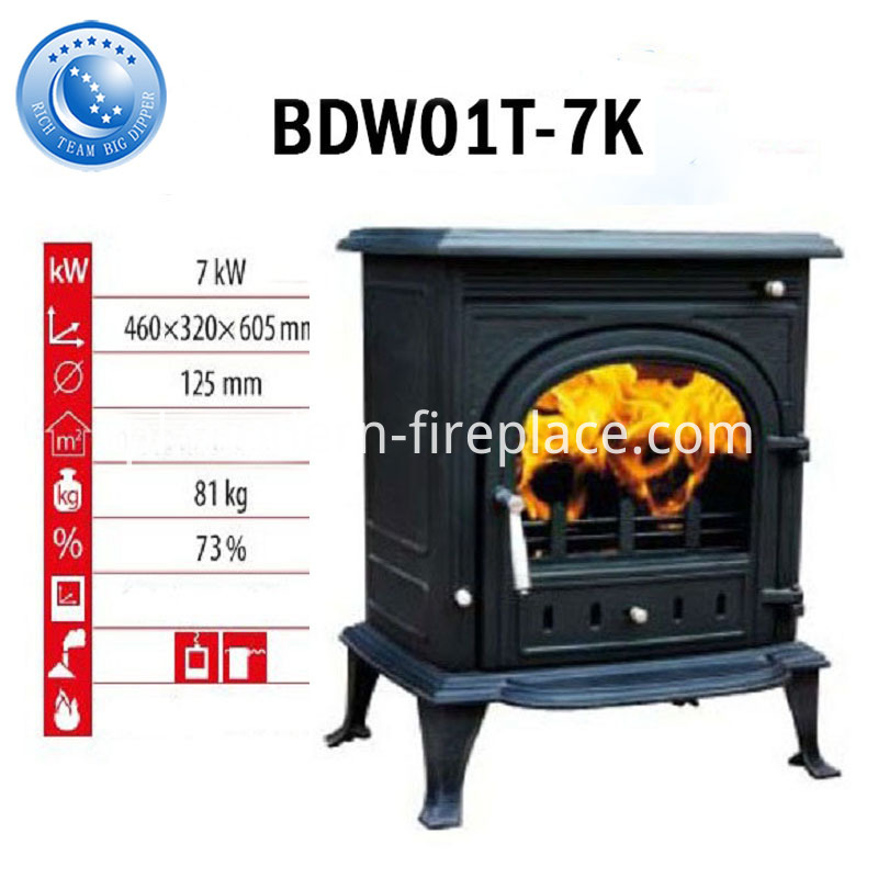 For Sale Heating Wood Burning Stoves