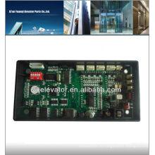 Принадлежности для лифтов thyssen lift pcb MS3-S