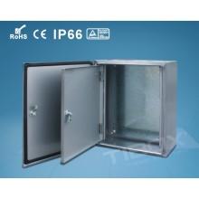 Mesas de controle de aço inoxidável de porta interna