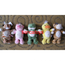 kinds of stuffed toy animal