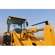 SEM618D Mini Loader for Agriculture Farm Construction Site