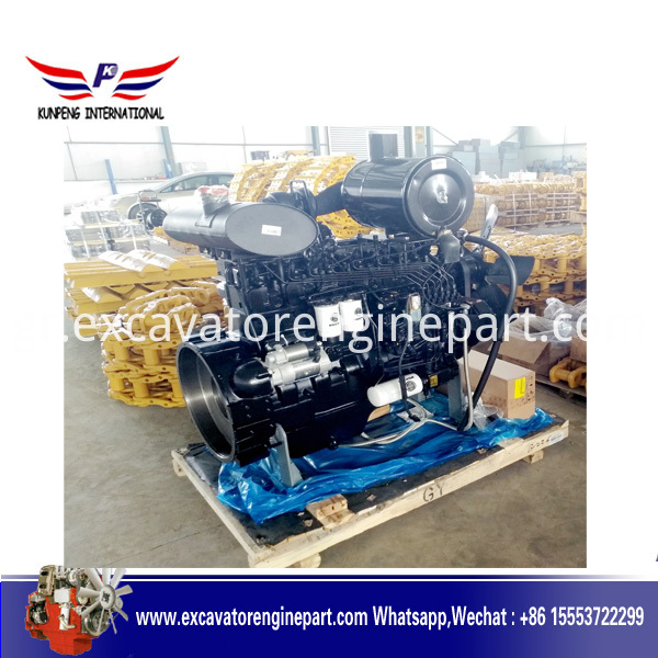 Weichai Engines In Stock