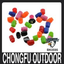 Chongfu Lanyard Breakaway Pop Barrel Conectores de plástico