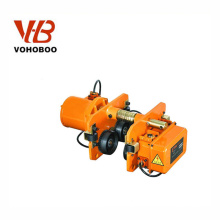 1 ton Electric Trolley used for Motor Gantry Crane