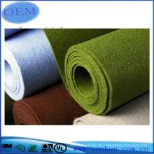Kostenlose Probe 100 Wollfilz Stoff Form China Hersteller
