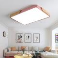 3600lm Rectangle 36w led ceiling light bedroom