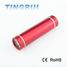 Manufacturer Promotional mini cheap gift Torch